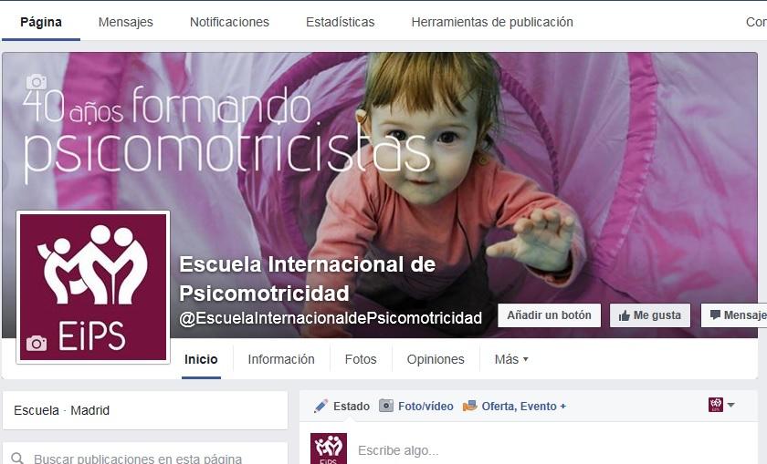 facebook EIPS