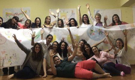 Clausura Postgrado Especialista en Psicomotricidad Curso 2016-2017